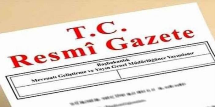Türkiye'de ek gümrük vergisi getirilen ürünlerin listesi