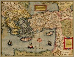 Yunanistan'ı karıştıran Osmanlı belgeseli