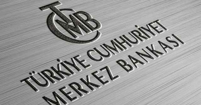 """TCMB: """"Para politikasındaki temkinli duruşun sürdürülmesi gerekmektedir"""""""