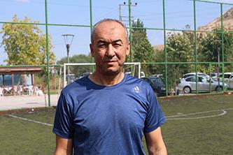 Faysal Bayramoğlu'ndan Selçukspor öncesi açıklama