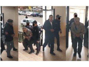 Fuhuş operasyonuna 5 tutuklama