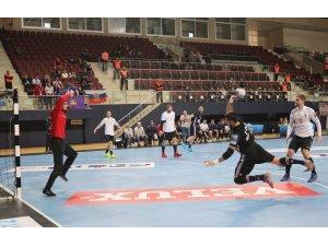 Hentbol: EHF Şampiyonlar Ligi