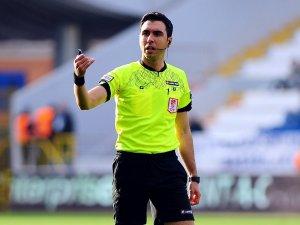 Atiker Konyaspor-İstikbal Mobilya Kayserispor maçında düdük Arda Kardeşler'de