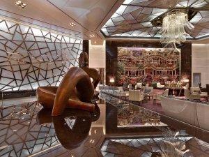 Dünyadaki en seçkin otelleri listesine Türk otel dahil oldu