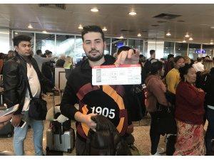 THY'den Galatasaray taraftarlarına son dakika sürprizi