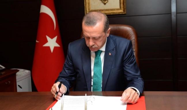 Karar Resmi Gazete'de... Cumhurbaşkanı Başdanışmanlığı'na yeni isim!