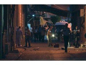 AK Parti, MHP ve karakola bomba koyup 3 polise silahla saldırmıştı