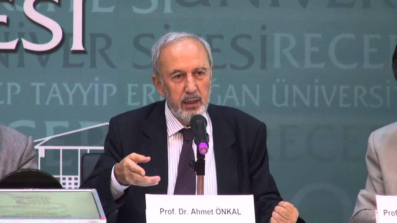 Ahmet Önkal hayatını anlattı: Keşke dediğim olmadı