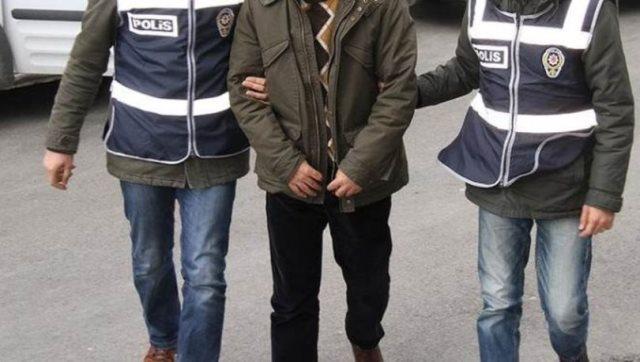 Cezaevi firarisi Ilgın'da yakalandı