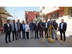 Alaşehir'de doğalgazsız ev kalmayacak