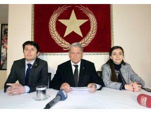 """""""Akşener FETÖ ve PKK fedailiğine soyunmuş bulunuyor"""""""