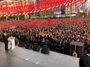 MHP ve AK Parti'den ortak teşekkür mesajı