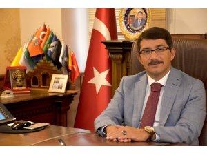 """Başkan Çelik: """"Şehzadeler Belediyesi 5 yılda yüzde 1470 zenginleşti"""""""