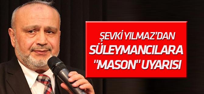 Süleymancılara kritik uyarı İşte Süleyman Hilmi Tunahan'ın vasiyeti...