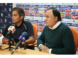 """Engin Fırat: """"Arnavutluk Milli Takımı'nda başarılı olabilirim"""""""