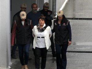 """Paralel mahkeme"" kuran HDP'liler adliyeye sevk edildi"