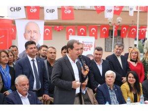 """Seçer: """"Sessiz varoşlar isyanını bizim üzerimizden anlatacak"""""""