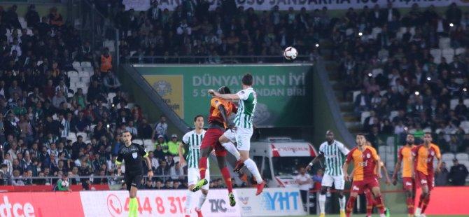 Spor Toto Süper Lig'de 32 ve 33. hafta programı belli oldu