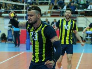 Voleybol: Efeler Ligi play-off final serisi