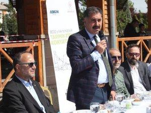 Tarımın kalbi Konya'da atacak