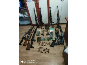 Ağrı'da terör operasyonu: 11 gözaltı