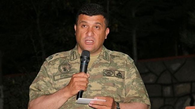 Karar açıklandı... Eski Dağ ve Komando Tugay Komutanı Ahmet Otal'a müebbet!