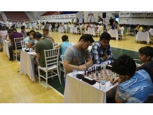 KYME Satranç Turnuvası son buldu