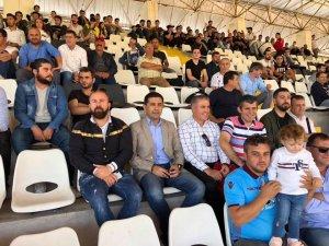 """Kuşadası Belediye Başkanı Ömer Günel; """" Kuşadası Gençlikspor'u profesyonellerin yönetmesini istiyorum """""""
