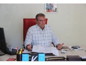 """Akdamar Gayrimenkul Yetkilisi Ahmet Akdamar: """"Faizlerin yüksek olmasından dolayı vatandaş konutlarda satın alma değil kiralığa yöneliyor"""""""