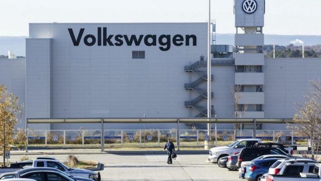 """""""Manisa iddiası doğru değil"""" Volkswagen'in yeni fabrikası nerede açılacak?"""