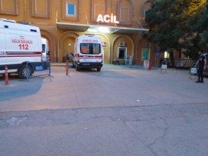 Kızıltepe'de alacak-verecek kavgası: 1 ölü, 2'si çocuk 3 yaralı