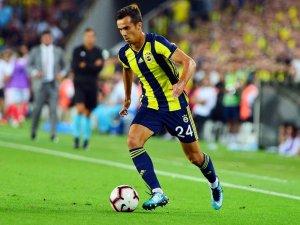 Fenerbahçe, Barış Alıcı'yı Rizespor'a kiraladı