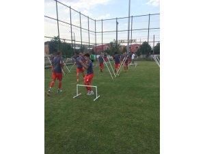 Konyaspor U 19 kampta