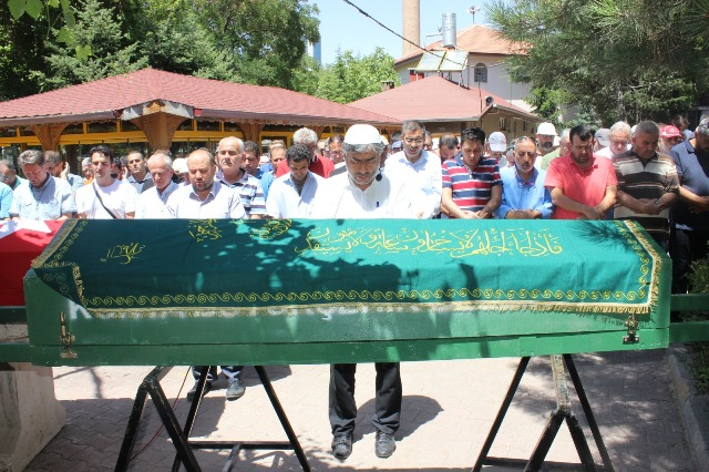 Mehmet Ali Tofan vefat etti