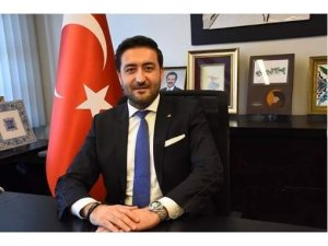 Bursa GGK Başkanı Özmen'e TOBB'da yeni görev