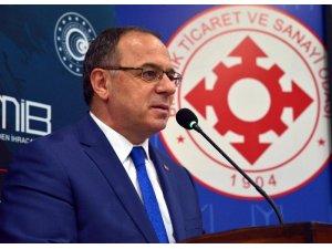 Türkiye'de 60 çeşit madenin ticareti yapılıyor