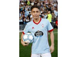 Galatasaray Emre Mor transferini açıkladı