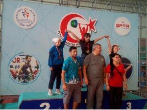 Konya Spor Lisesi öğrencilerinden 2 şampiyonluk