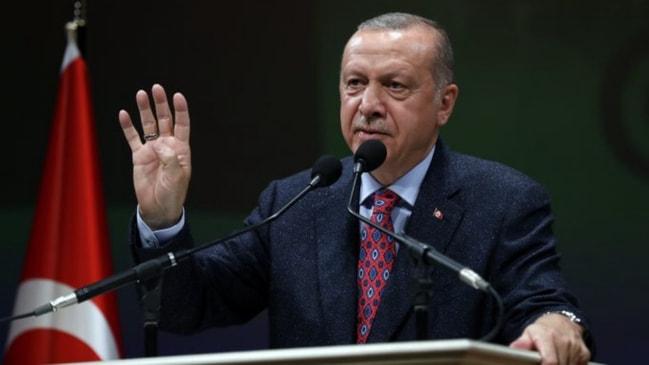 """ABD basını yazdı... """"Erdoğan Washington'ı parmağında oynatıyor!"""""""