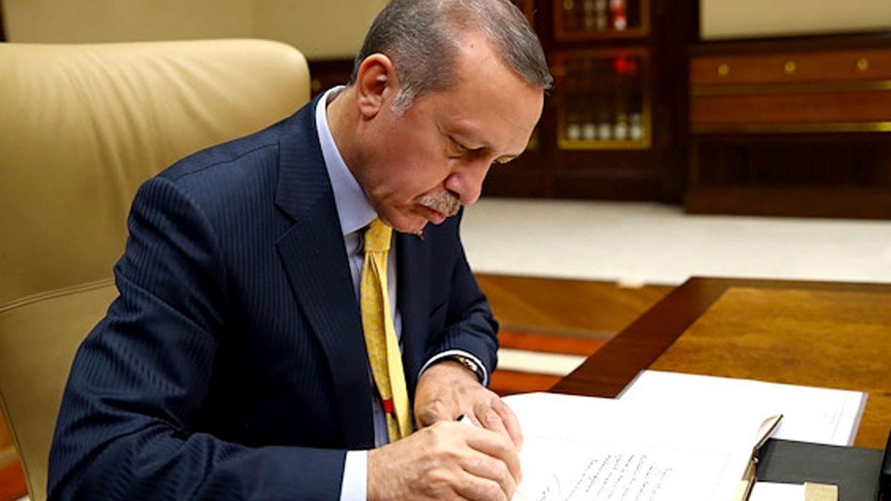 Yüzde 2'ye indirildi Erdoğan'dan faiz kararı!