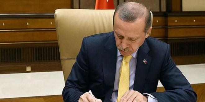 Telgraf gönderdi... Erdoğan'dan şehit ailesine başsağlığı