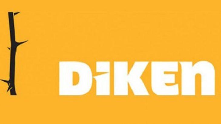 Diken'in yazı işleri müdürü de gözaltına alındı!