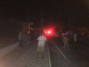 Milas'ta trafik kazası: 1 ölü
