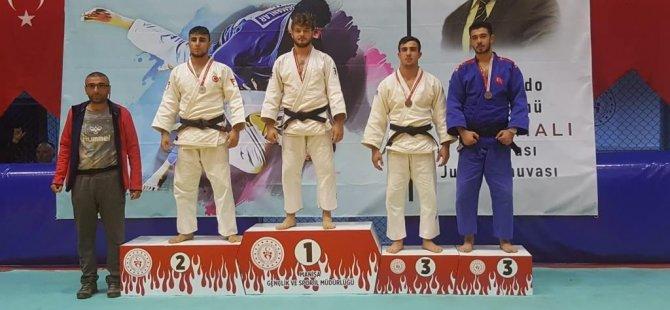 Selçuklu Belediyespor'dan Judoda 8 madalya