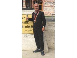 Atamer'den bir madalya daha
