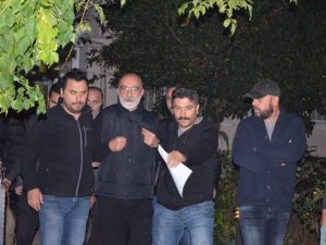 Ahmet Hakan'dan olay Ahmet Altan yorumu