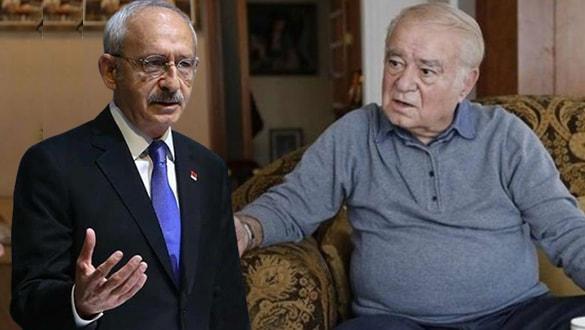 """""""Saray Bombası"""" ellerinde patladı!  Eleştirilerin odağındaki isim Kılıçdaroğlu ve Rahmi Turan"""