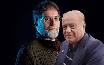 Ahmet Hakan'dan Rahmi Turan'a sert sözler