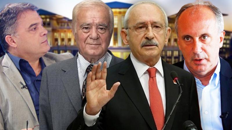 """""""Külliye'ye giden CHP'li""""ye Dilipak yorumu"""