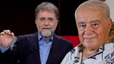 Ahmet Hakan sicilini ortaya döktü: Sen busun Rahmi Turan!